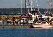 Port Sidney marin...