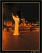 Human Statue of L...