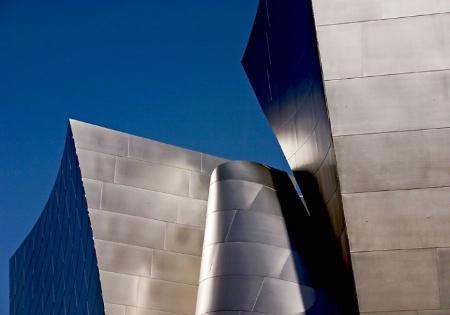 Walt Disney Concert Hall - III
