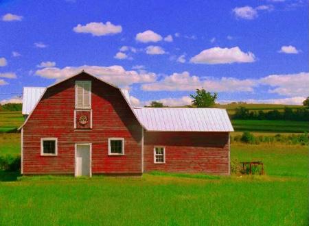 Play Around Barn