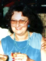 My Mother  Diana Frances  17.11.1948 - 13.07.2006