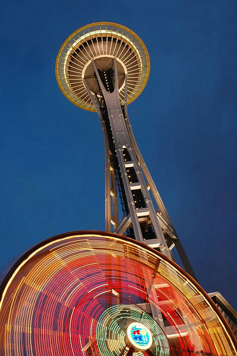 Seattle Landmark