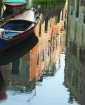 Venice canal refl...