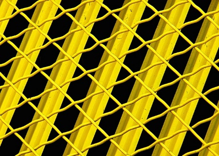 Yellow Grid