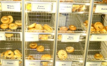 Over 18 Bagel Flavors To Choose
