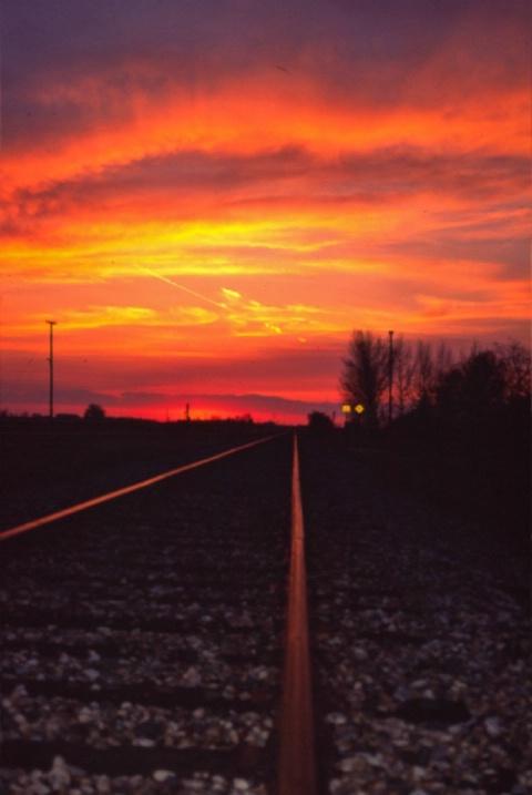 Praire Railroad