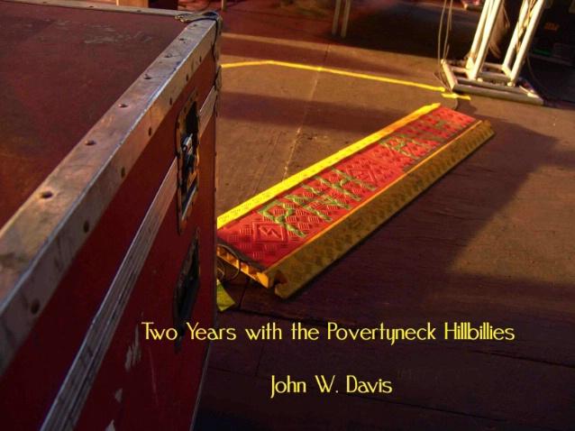Two Years with the Povertyneck Hillbillies - ID: 2644249 © John W. Davis