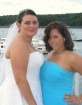 Bride and Sister