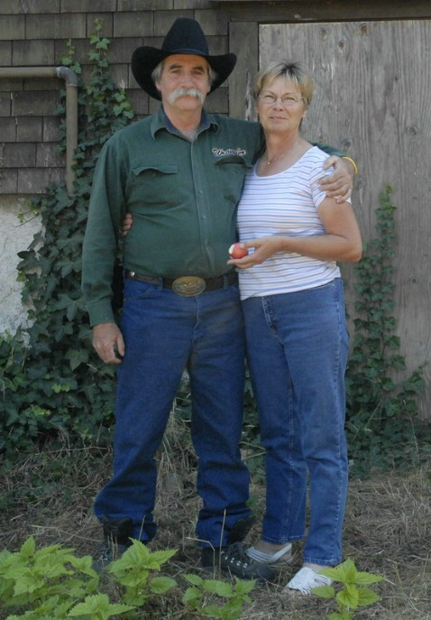 Terry and Shirley - ID: 2646221 © Doug Newman