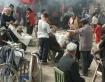Market barbers