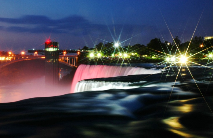 Niagara Blues