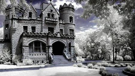 Omaha's Castle