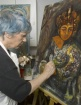 Anita Painting #2