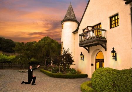A Wedding Fairytale