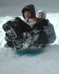 Winter Sledding i...