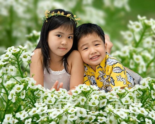 Flower Bed (2)