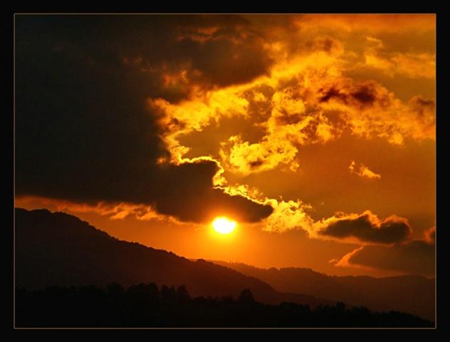 - Kentucky Sundown -