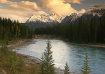 Athabasca River I