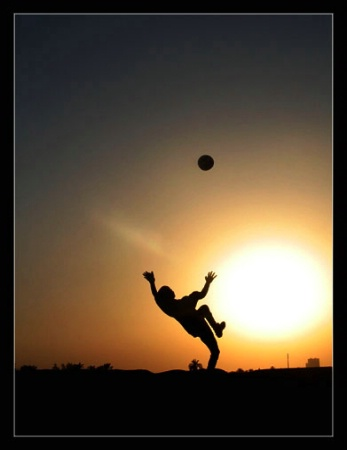 double kick
