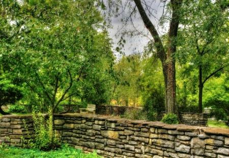 Boone's Garden