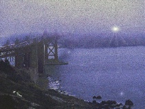 The San Francisco Bridge