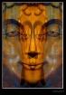 Mirroered Buddha