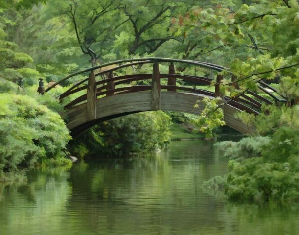 Simply Bridged