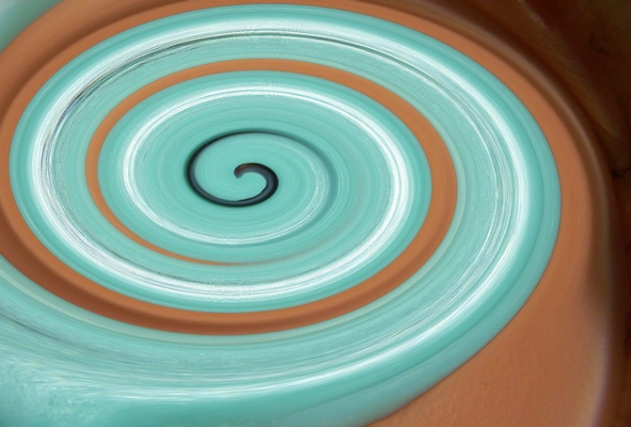 Swirl & Twirl