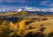 Wilson Peak Sunri...