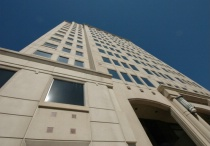 Uninteresting building