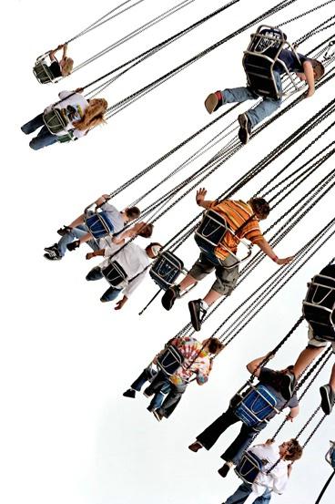 More Swingin' Fun