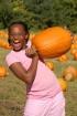 I found my pumpki...