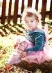 Little Pixie Girl