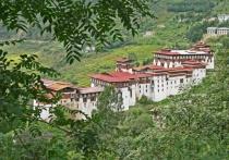 Dzong, Bhutan