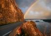 River Rainbow