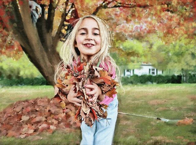 The Abundant Blessings of October
