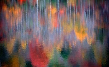 Top Water Autumn
