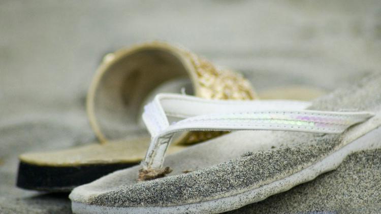 September:  Shoes