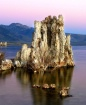 Tufa at Dawn, Mon...