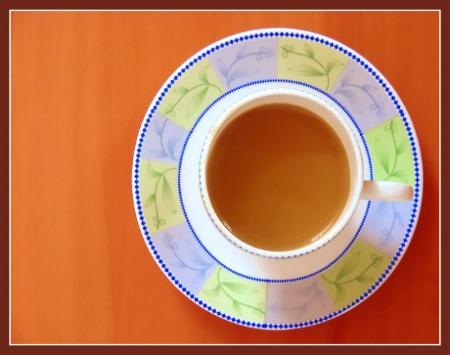 Ready For Tea?