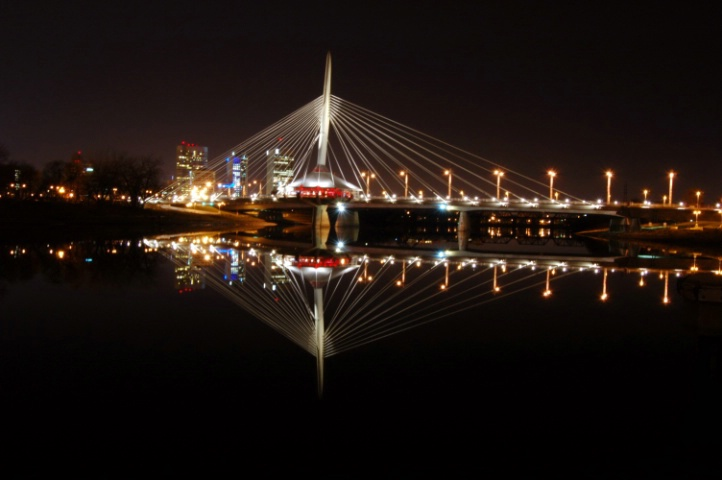 Mirror Of Winnipeg