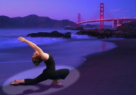Night Yoga