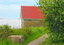 ~Little Red Roof~