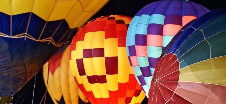 Balloon Lineup