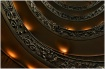 Stairs at Vatican...
