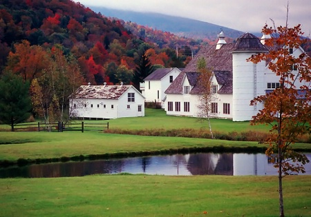 Arlington, Vermont