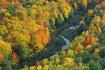 Autumn Lake of th...