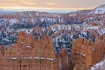 Dawn Bryce Canyon