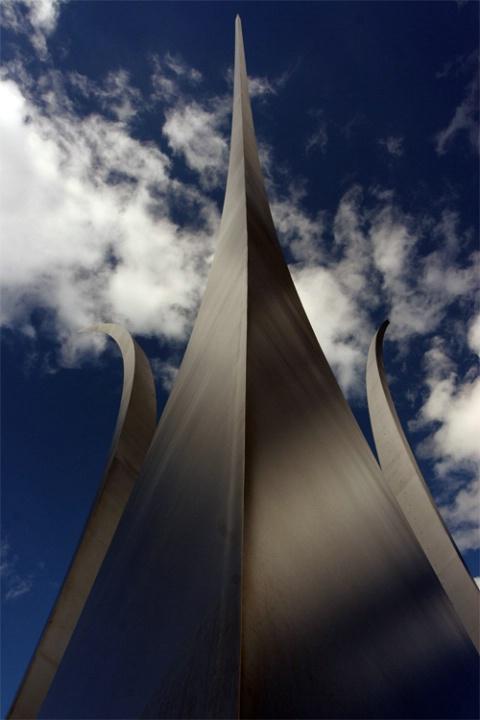 Air Force Memorial - ID: 2921996 © Rob Mesite