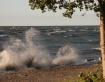 Rough Lake Erie